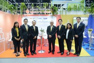 ก.พลังงานยกบูทร่วมงาน Job Expo เปิดรับงานรวมกว่า 2.6 หมื่นอัตรา