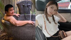 """เสี่ยอ่างของจริง! """"ฮุน ปัญญาบท"""" หลานสมเด็จฯ ฮุนเซน พักผ่อนช่วงวันหยุดกับแฟนดาราสาว"""
