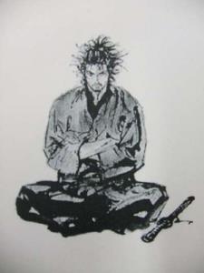 MUSASHI-มิยาโมโตะ มุซาชิ ภาค 1ดิน ตอน ทาเกโซหนี