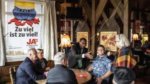 In Clip: ชาวสวิสลงประชามติค้าน 61.7% ไม่ยอมให้สวิตเซอร์แลนด์ถอนตัวจากหลักการเสรีภาพการเคลื่อนย้ายเสรีของอียู