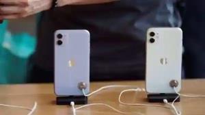 Apple เผลอคอนเฟิร์ม! iPhone 12 หน้าจอเล็ก 5.4 นิ้วมาชัวร์