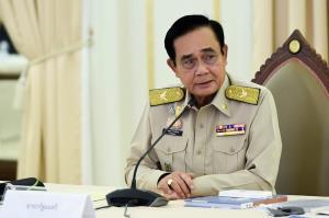 """""""บิ๊กตู่"""" ย้ำแนวทางการดำเนินการของไทย เข้มงวด-ไม่ตระหนก พร้อมแบ่งปันแนวทางการดำเนินการที่สำเร็จของไทย"""