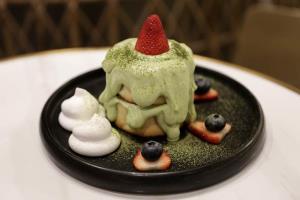 อร่อยสุดฟินอินไปกับขนมญี่ปุ่นหลากสไตล์