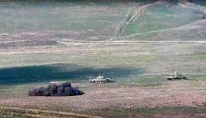 อาร์เมเนีย-อาเซอร์ไบจาน รบกันต่อ นานาชาติหวั่นรัสเซีย-ตุรกีร่วมแจม