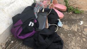 ญาติ-กู้ภัยฯ ตามหากันวุ่น สาววัย 16 ปีหายจากบ้านข้ามคืน เจอเสื้อผ้าวางริมน้ำชายแดนเชียงแสน