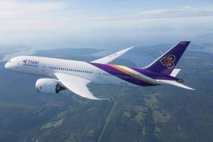 การบินไทยเปิดบินไฟลท์พิเศษสู่ 5 เมือง รวม15 เที่ยวบิน ใน ต.ค.นี้