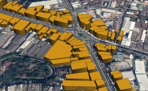 เทศบาลนครอุดรธานีเดินหน้า Walkable City พลิกโฉมเมืองใหม่ให้คนเดินได้เดินดี