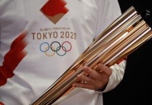 """""""โอลิมปิก 2020"""" เดินหน้าต่อ! ญี่ปุ่นเริ่มวิ่งคบเพลิงอีกครั้ง มี.ค.ปีหน้า"""