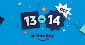 """นักชอป-เอสเอ็มอีไทยเตรียมพร้อมรับที่สุดของดีลแห่งปีจากแอมะซอน กับ """"Amazon Prime Day"""" 13-14 ตุลาคมนี้!"""