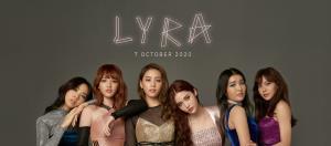 """""""LYRA"""" มาแรง ปล่อย Official MV Teaser ในลุคสวยจนแทบจำไม่ได้!"""