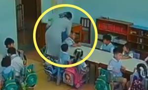 บทเรียนซ้ำซากครูทำร้ายเด็ก/ดร.สรวงมณฑ์ สิทธิสมาน