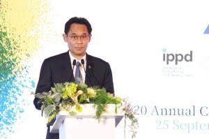 "IPPD จัดงาน ""Thailand 2020s and Beyond: Building a Better Society Together"" ปลุกคนไทยพร้อมรับ ปรับตัวกับความเสี่ยง สู่สังคมสุขยั่งยืน"