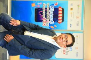 ไมโครซอฟท์ จับมือ Thai SMEs สพธอ. และพาร์ตเนอร์เชิงนวัตกรรม เปิดโครงการไมโครซอฟท์ยกระดับเอสเอ็มอีไทย