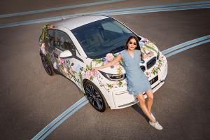BMW Unbound World of Art Series :