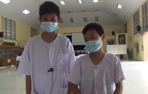 วอนช่วย!! 2 เด็กชายยอดกตัญญูไม่มีพ่อ-แม่ใช้ชีวิตยากลำบาก ซ้ำต้องดูแลปู่-ย่าป่วยหนัก