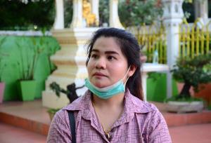 แม่นักเรียนหญิง ม.5 ฉุนขาด! ลูกสาวถูกรุ่นพี่ทำร้ายแต่ไม่ได้รับการแก้ไขจากทางโรงเรียนดังเมืองนครปฐม