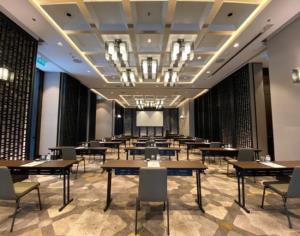 50% ของผู้วางแผนจัดการประชุมในภูมิภาคเอเชียแปซิฟิก กลับมาวางแผนการจัดประชุมในรูปแบบปกติ