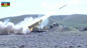 รัสเซียเสนอตัวเป็นเจ้าภาพเจรจายุติสู้รบ อาเซอร์ไบจาน-อาร์เมเนียยังปะทะเดือดเข้าสู่วันที่ 4