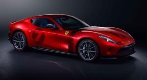 Ferrari Omologata หนึ่งเดียวในโลก ตามสั่งพิเศษ