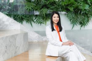 สุชญา ปาลีวงศ์ ผู้จัดการฝ่ายการตลาด ช้อปปี้ ประเทศไทย