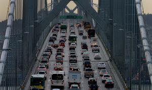 ไฟป่า กดดันแคลิฟอร์เนีย นำร่อง! ยุติขายรถยนต์ใหม่ที่ใช้น้ำมัน ภายในปี 2035