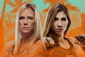 """""""โลมา"""" ขึ้นชกด้วย! UFC จัด FIGHT ISLAND ศึกที่สอง 4 ต.ค. นี้"""