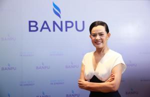 นางสมฤดี ชัยมงคล ประธานเจ้าหน้าที่บริหาร บริษัท บ้านปู จำกัด (มหาชน) หรือ BANPU