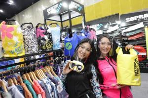 กระหึ่ม Thailand Golf & Dive Expo และ Traveler Expo 2020 แพกเกจท่องเที่ยวลด 80%