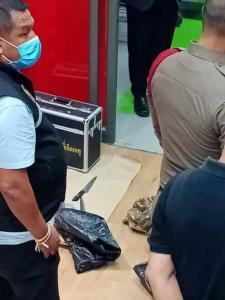 หนุ่มคลั่งไล่แทงในเดอะมอลล์งามวงศ์วาน พบเพิ่งออกจากคุก เหยื่อ 3 รายปลอดภัย ยังสาหัส 1