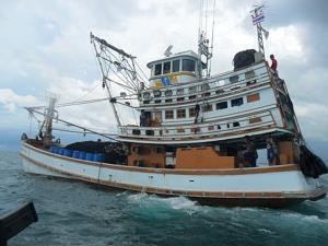 """เราต้องพลิกฟื้น """"กองเรือประมงพาณิชย์ไทย"""" ให้กลับคืนมาให้ได้/ดร.สังศิต พิริยะรังสรรค์"""