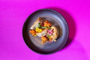 แมริออท ฉลองเทศกาลอาหารเจ ตลอดเดือนตุลาคม  ณ ห้องอาหารยอดนิยมของแมริออททั้ง 17 แห่งในกรุงเทพฯ
