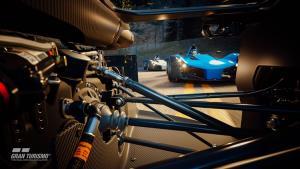 """ไวมาก! """"Gran Turismo 7"""" จิ้มเลือกรถยนต์นับพันได้ทันใจ ไม่ต้องโหลด"""