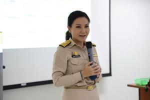 """""""นฤมล"""" ลั่นปี 64 ตั้งเป้าติดอาวุธพลทหารก่อนปลดอีก 1 พันคน ต่อยอดอาชีพเสริมเศรษฐกิจไทย"""