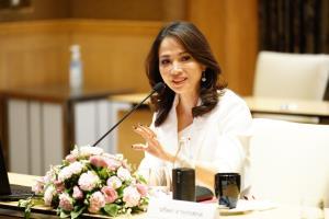 ลุ้นคลายล็อกดาวน์รับนักธุรกิจ ตปท.มาไทย ดันยอดขายนิคมฯ ฟื้นตัวช่วงโค้งสุดท้ายปีนี้