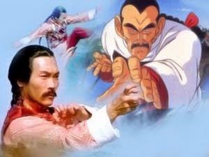 หนังจีนใน Dragonball