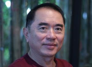 """ภาพ จากเฟซบุ๊ก Warong Dechgitvigrom ของ """"หมอวรงค์"""" นพ.วรงค์ เดชกิจวิกรม"""