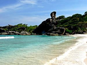 """""""สิมิลัน"""" สวรรค์แห่งอันดามัน พร้อมเปิดเกาะรับนักท่องเที่ยว 15 ต.ค.นี้ แบบ New Normal"""