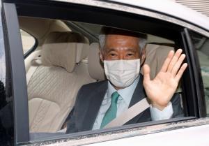 """""""นายกฯ สิงคโปร์"""" ขึ้นศาลฟ้องบล็อกเกอร์ """"หมิ่นประมาท"""" แชร์บทความโยงเอี่ยวฟอกเงิน 1MDB"""