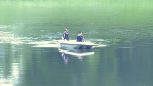 เร่งแก้น้ำพองเน่า! เขื่อนอุบลรัตน์เพิ่มระบายน้ำเป็น 5 แสน ลบ.ม./วัน