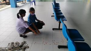 """""""ไอ้หลง"""" สุนัขพันธุ์ไทยกัดเด็กนักเรียนเจ็บ 6 ราย สืบประวัติพบเหยื่อกว่า 10 ราย"""