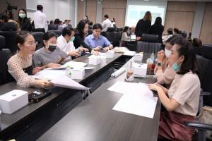 ซีพีเอฟจัดประชุมเชิงปฏิบัติการประเมินการดำเนินงานด้านความยั่งยืน เพิ่มการมีส่วนร่วมทุกภาคส่วนขององค์กร