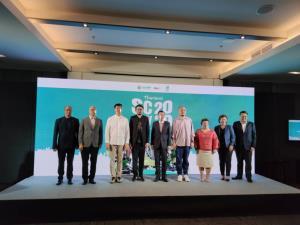 """""""ดีป้า"""" ผนึกกำลังพันธมิตรจัดงาน """"Thailand Smart City Week 2020"""""""