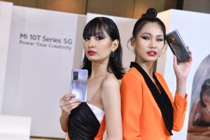 Xiaomi ส่ง Mi 10T สมาร์ทโฟน 5G ราคาเริ่มต้น 12,990 บาท
