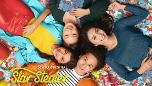 "Viu ได้ฤกษ์ปล่อยผลงานออริจินัลเรื่องใหม่ ""Star Stealer""  ขนทัพนักแสดงแถวหน้า พร้อมดาวรุ่งมาแรง ร่วมประชันฝีมือ  ต่อยอดไอเดียเรื่องราวจากผู้ชนะ Viu Pitching Forum 2019"