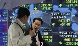 ตลาดหุ้นเอเชียปรับบวก หลังทรัมป์กลับลำหนุนแผนกระตุ้นเศรษฐกิจ