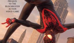 """อยากรู้ต้องอ่าน! Marvel เล็งตีพิมพ์หนังสือเกริ่นเกมภาคใหม่ """"ไอ้แมงมุม"""""""