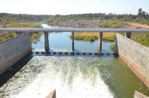 ห่วงเขื่อนลำปาว! น้ำยังต่ำกว่าเกณฑ์แค่ 44% ลุ้นสัปดาห์หน้าพายุเข้าอีสานเติมน้ำเข้าเขื่อน