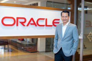 ออราเคิลภูมิใจธุรกิจคลาวด์เติบโต 33% ต่อปี
