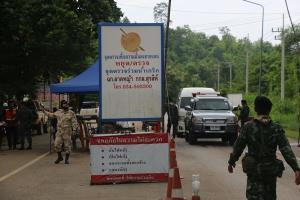 แม่ค้าเจดีย์สามองค์ชายแดนไทย-พม่าโอด ไร้รายได้เพราะปิดชายแดน วอนรัฐเร่งช่วยเหลือ