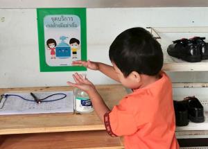 """สมศ. เปิดภาพต้นแบบศูนย์พัฒนาเด็กเล็กของรัฐ ครูอบอุ่น – เสริมไอเดีย - พัฒนาอัจฉริยภาพ พร้อมโชว์โมเดลการสอนแบบ """"บีบีแอล"""" วิเคราะห์ตามความแตกต่างของเด็ก"""